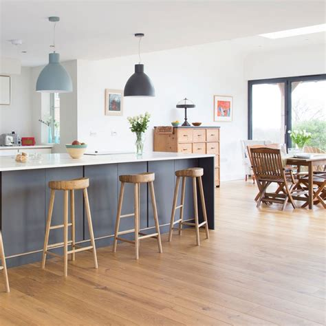 kitchen island extensions kitchen extensions ideal home