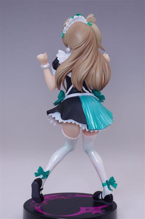 furyu live school idol project kotori minami pvc figure 183 milkbread 183 store