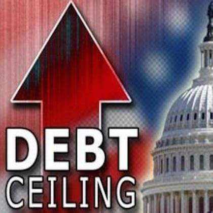 government debt ceiling government shutdown and debt ceiling a primer news