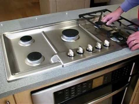 bosch cooktop how to clean your bosch gas cooktop