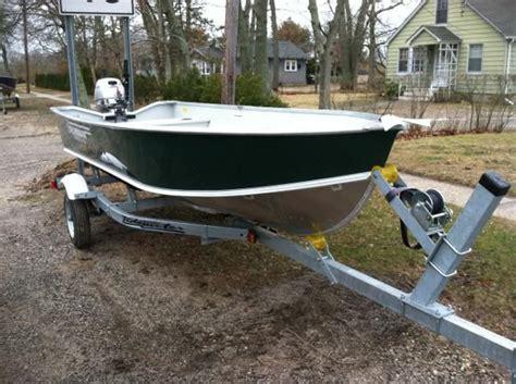 used boats for sale mattituck ny used 2013 grumman seneca 13 mattituck ny 11952