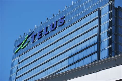 mobile city canada telus taking against federal government