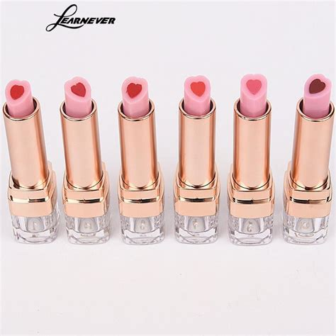 Lipstick Collagen korean brand cosmetics picture more detailed picture about learnever brand collagen sandwich