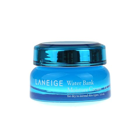 Laneige Water Bank Moisture laneige water bank moisture ex 50ml freebie ebay