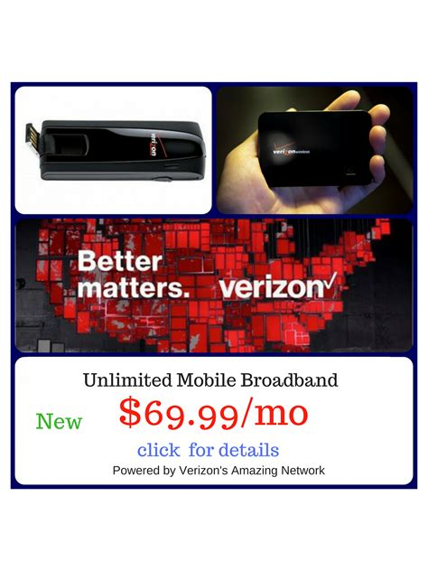 mobile unlimited broadband business blue mountain