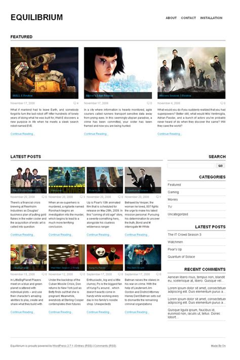 editorial themes wp magazine theme download linkgentc