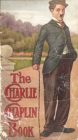 biography of charlie chaplin book the charlie chaplin book biblioblography brian cassidy