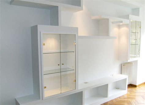 estantes de pladur creaci 243 n y dise 241 o de estanter 237 as de obra en pladur