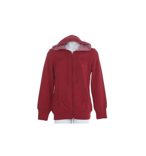 jacket jer for jaket kaos polos cewek cardinal 058000640