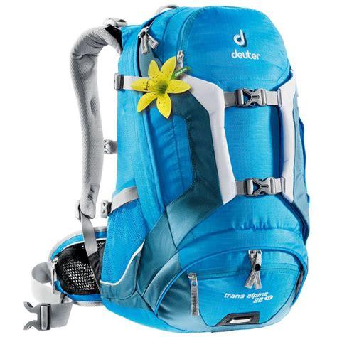 Backpack Deuter deuter trans alpine 26 sl damen rucksack turquoise