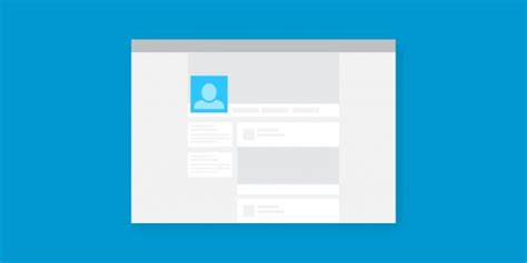 7 Social Media Templates To Save You Hours Of Work Digital Main Street Social Media Page Template
