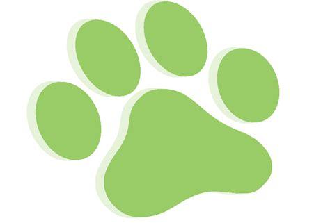 printable clip art paw prints clipart 2 gclipart com
