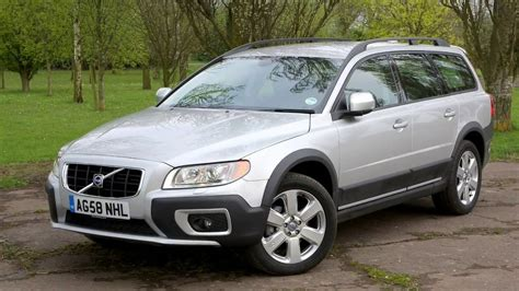 volvo xc  car review youtube