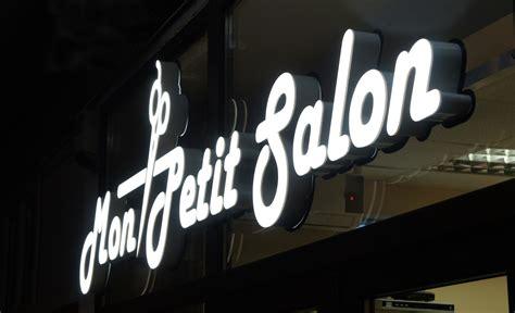 Mon Petit Salon by Litere Mon Petit Salon Logoexpert
