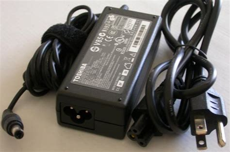 Adaptor Charger Toshiba Satelite 19v 342a Ori generalsaving genuine toshiba satellite sadp 65kb