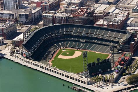 Sf Property Tax Records Giants Ask Sf For Tax On At T Park Say Value Has