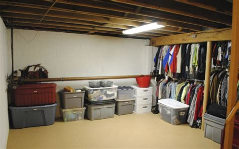 organize your basement organized basement garages basements attics