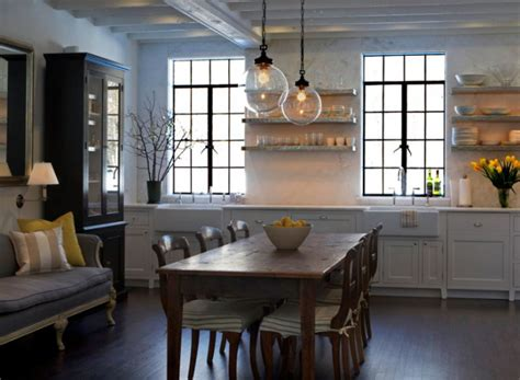 what is an eat in kitchen remodeling 101 the eat in kitchen remodelista