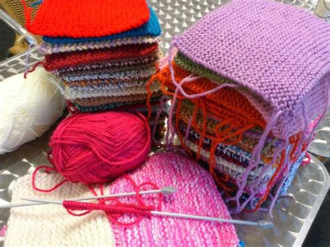 knitting charities east is knitting squares for charity news