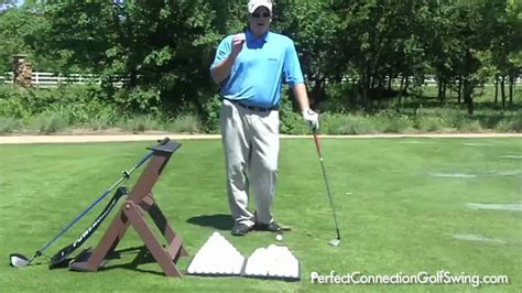golf swing accessories golf swing set up full swing vs chipping youtube