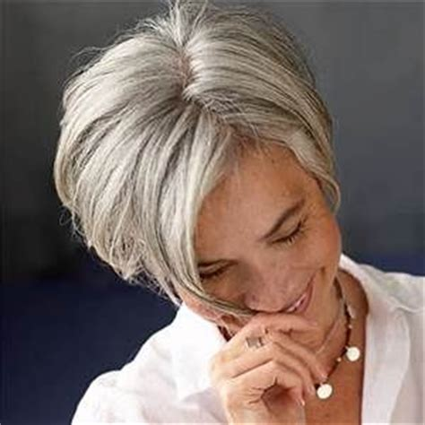 white low lights for grey hair dark lowlights with gray hair kapsels pinterest