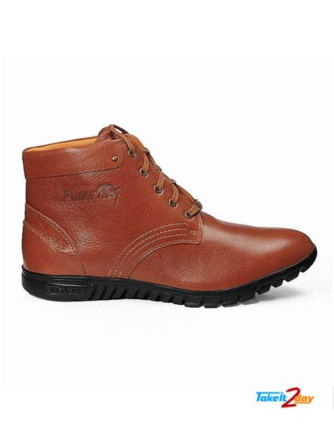 red chief mens shoes red chief mens casual shoes g tan colour rc7080 rc7080287