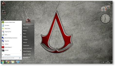 themes gallery com assassin s creed theme for windows 7 and windows 8