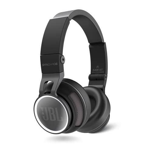 Headset Jbl jbl synchros s400bt bluetooth wireless headphones