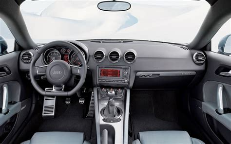 electric and cars manual 2006 audi tt interior lighting 2008 audi tt coupe first drive review motor trend