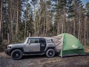 How To Put Up An Awning Napier Backroadz Tent Toyota Fj Cruiser Forum