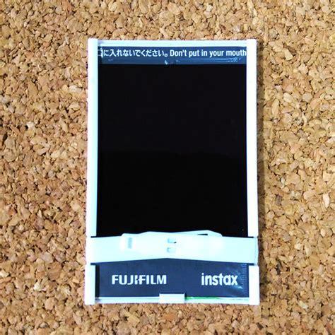 Fujifilm Instax Mini Photo Frame fujifilm instax mini instant photo frame plastic