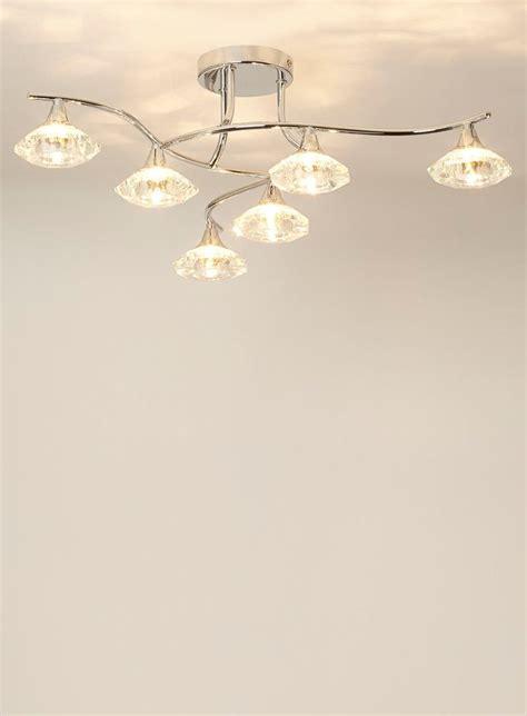 greta  light flush ceiling lights home lighting
