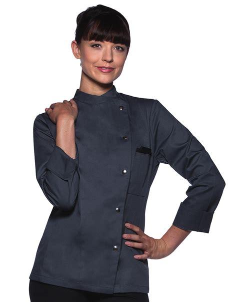 design your own horse jacket ladies chef jacket larissa