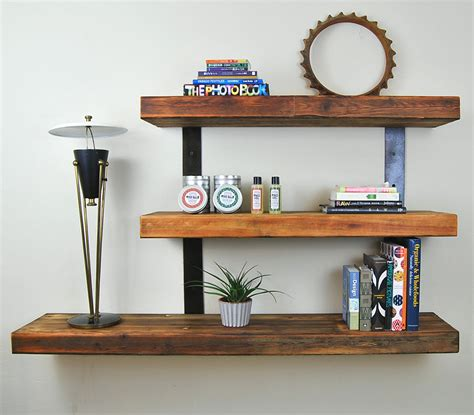Home Decor Wall Shelves Creating Unique Designs With Floating Shelves Home Decor