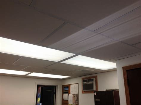 Insulated Ceiling Panels by Insulated Fiberglass Ceiling Tiles With Noise Absorption Isc
