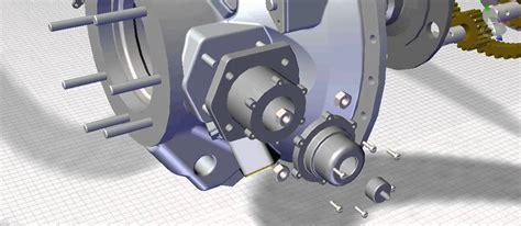 pratt whitney pt6a turboprop turbine animation youtube pratt whitney pt6a gear box with 3dvia solidworks new