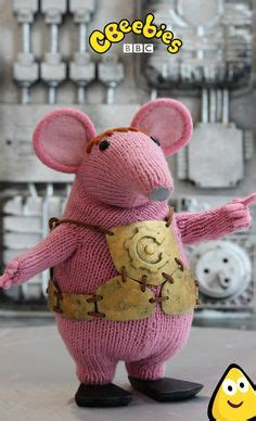 black doll playdays cult children s show the clangers to return to screens in
