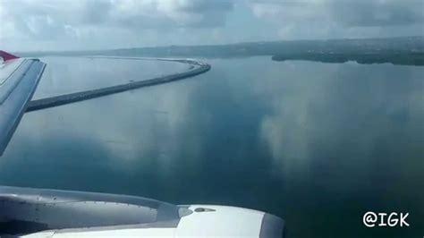 airasia ngurah rai airport indonesia airasia qz7510 flight jakarta to denpasar