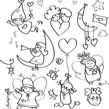 imagenes para dibujar que representen la amistad dibujos para colorear con ni 241 os de amor y amistad