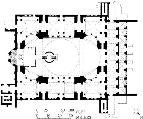 floor plan of hagia sophia arth comps study guide 2012 13 2510ehb instructor