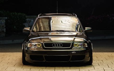 Audi A4 B5 Wallpaper by Audi S4 B5 Avant Classic Cars Audi S4