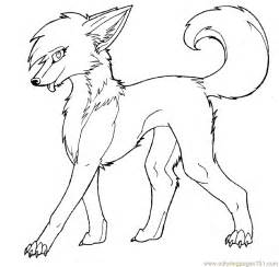wolf coloring sheet printable wolf coloring pages az coloring pages