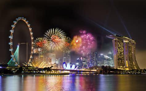 pc themes singapore contact singapore skyline wallpaper 1920x1200 21922