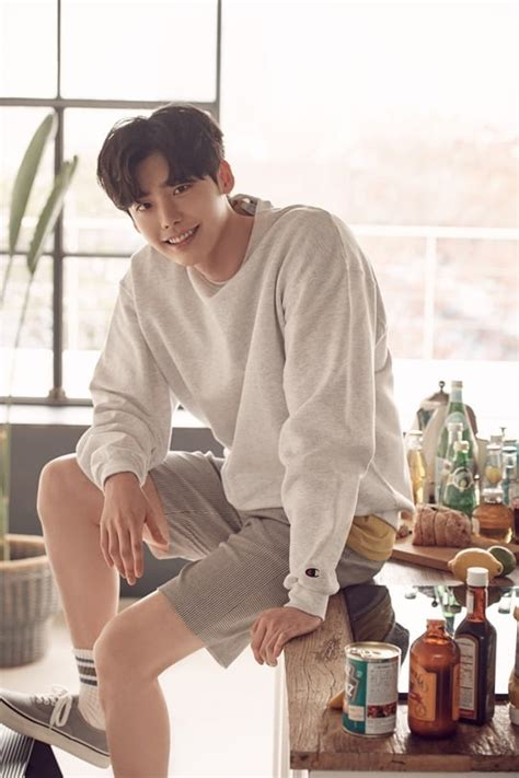 lee jong suk making film lee jong suk shares how he feels about being called an