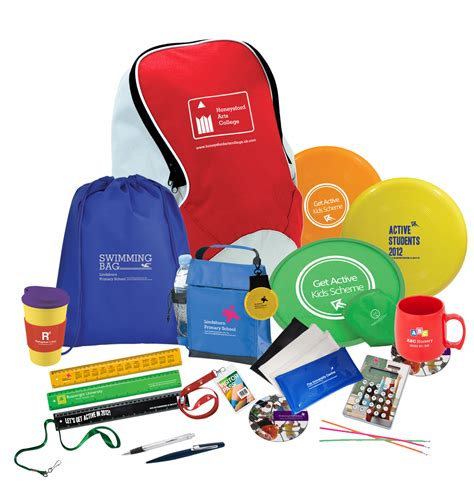 Marketing Giveaways - promotional items smart digital media