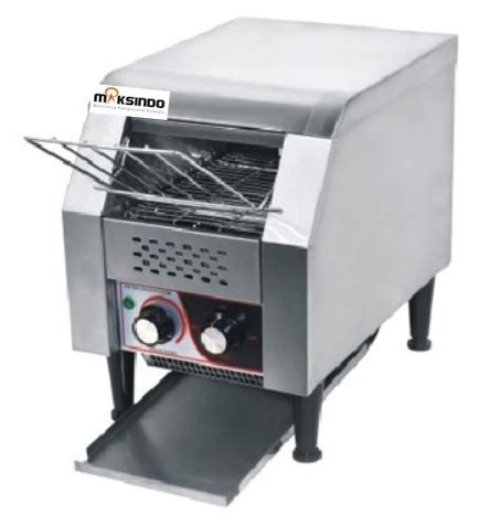 Toaster Roti jual pemanggang roti bread toaster tot15 di bandung toko mesin maksindo bandung toko mesin