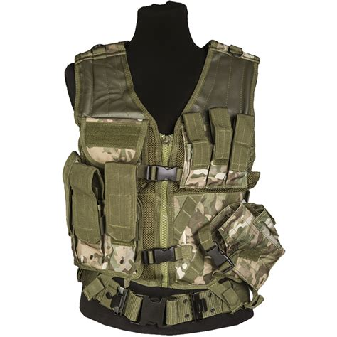 tactical vest for mil tec usmc tactical vest multitarn vests 1st