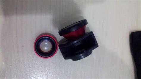 Fish Eye Warna replika olloclip 3 in 1 lensa iphone 5 wide angle fisheye