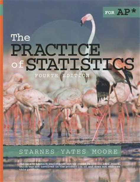 practice of statistics in the sciences books the practice of ap statistics daren s starnes