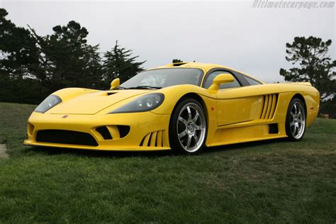 2000 saleen s7 2000 2005 saleen s7 images specifications and information